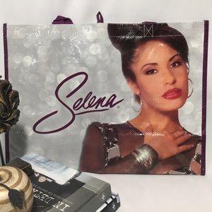 H-E-B Selena Siempre Reusable Shopping Bag 🛍